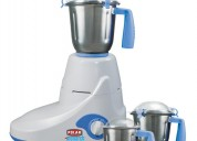 Find the best mixer grinder for your kitchen