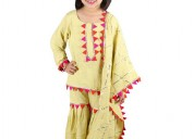 Amazing kids dress collection available at mirraw