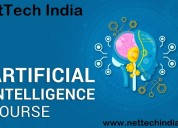 Artificial intelligence training in mumbai