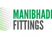 Manibhadra fittings copper pipes and tubes