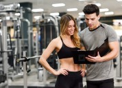 The benefits of fitness trainer certification cour