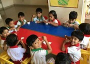 Looking for a best play school for your kids