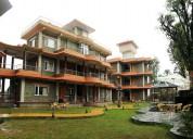Luxury hotel in dharamshala – the quartz dharamsha