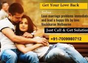 Best solution get lost love back