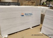 Supplier of makrana marble