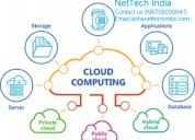 Cloud computing training course in mumbai and than
