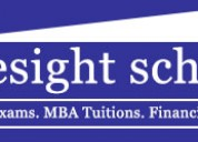 Ca coaching in ahmedabad - foresight school