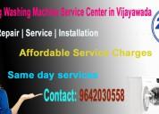 Samsung washing machine repair service center