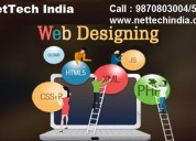 Best web designing course