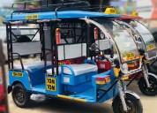Best e rickshaw manufacturers in bihar, india