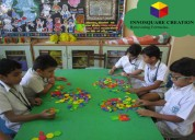 Maths learning kits | innosquare creation in bang