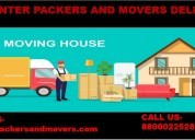 Best packers and movers delhi | packers and movers