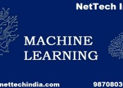 Machine learning certification course in mumbai an