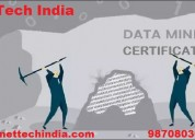 Data mining certification course in mumbai
