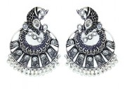 Buy stylish imitation earrings at the price offers