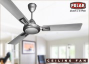 Buy decorative ceiling fans with great features