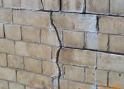 building cracks repair services