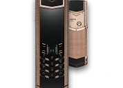 Vertu signature clous de paris red gold (1)