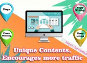 Content writing company  in bangalore