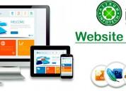 Best website designing services in delhi ncr