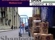 Best international courier in odisha