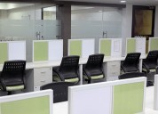Furnished office space in noida by innowork