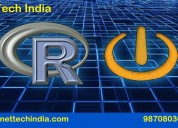 Learn r language in mumbai and thane