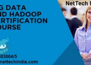 Learn bigdata hadoop in mumbai and thane