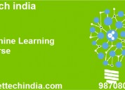 Learn machine learning in mumbai and thane