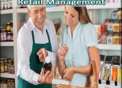 Pgd in retail management