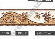 Ceramic border tiles at best price in tamil nadu