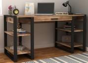Glance at modern office furniture designs online