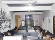 office space available for call centre in indirana