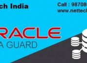 Data guard course in mumbai
