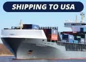 Shipping to usa