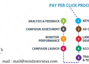 Pay per click services provider in delhi