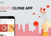 What is the best ubereats clone app?