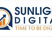 Sunlight digital - digital marketing