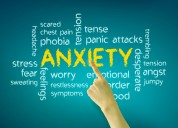 Anxiety healing sessions - philosophy holistic