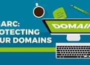 Dmarc services - email authentication