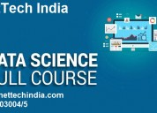 Best institute to learn data science  in mumbai