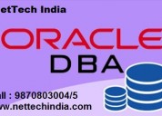 Oracle dba training in mumbai