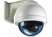 Warehouse surveillance cameras systems