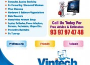 computer repair at your doorstep hyderabad