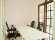 Co-office space | business center | cafe