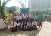 Q.g.i.s is the best school in east delhi