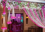 Wedding venue in south kolkata