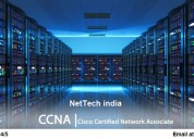 Ccna training course in mumbai  and thane