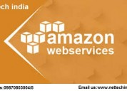Best aws training course in mumbai and thane