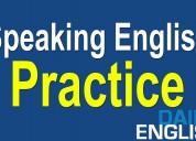 Best english language spoken academy